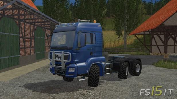 MAN-Agro-Truck