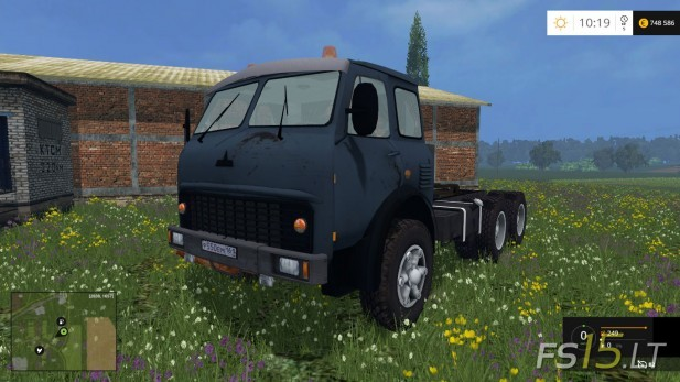 MAZ-515-1