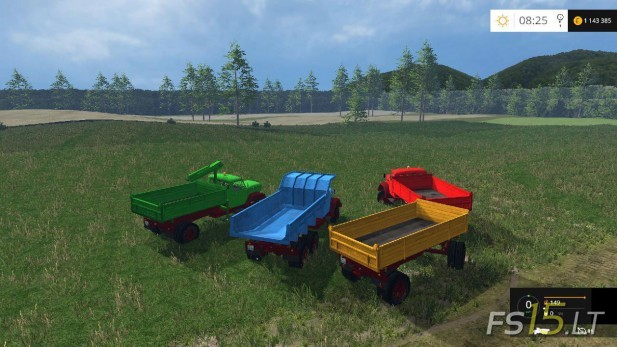 Magirus-200D26-Tipper-Trucks-Pack-2