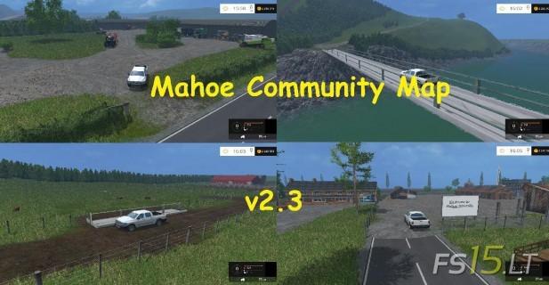 Mahoe Community