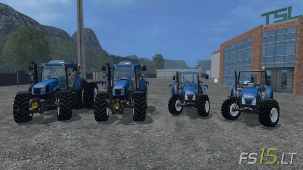 New-Holland-Tractors-Pack