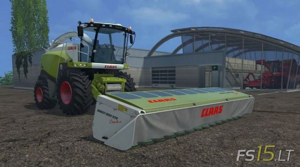 Claas | FS15 LT - Farming Simulator 2015 (FS 15) mods - Part 21