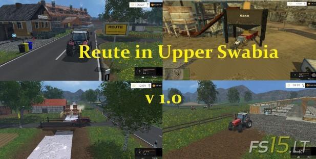 Reute-in-Upper-Swabia