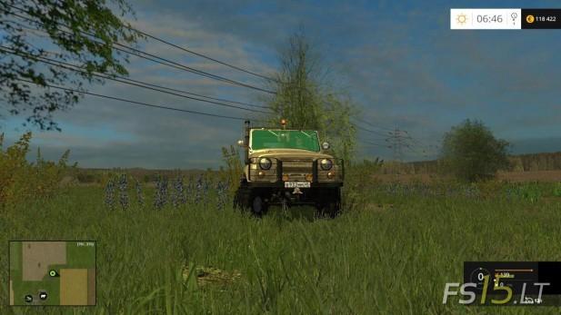 UAZ-469B