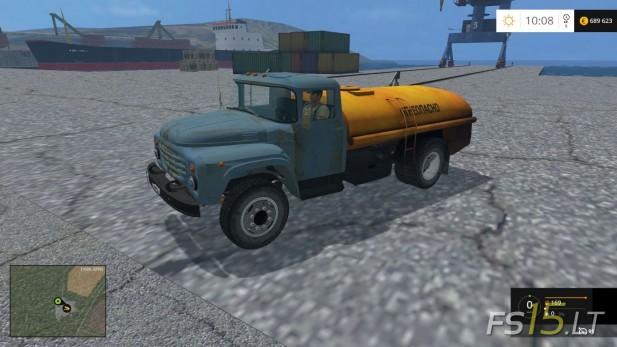 Truck   FS15 LT - Farming Simulator 2015 (FS 15) mods - Part 10