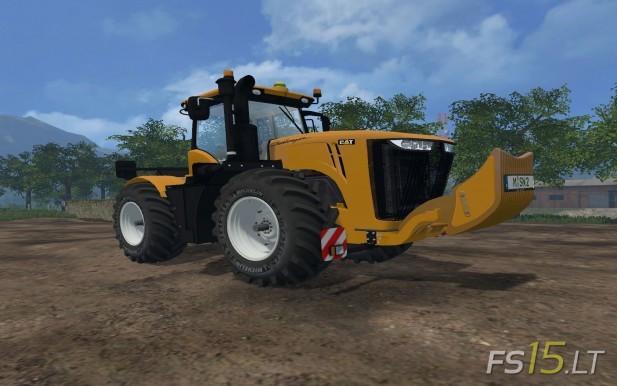 CAT-Challenger-MT-975