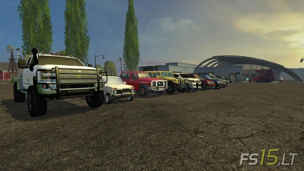 Cars-&-Trucks-Pack-1