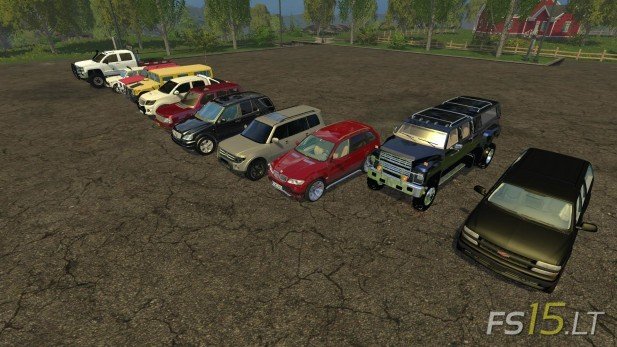 Cars-&-Trucks-Pack-2