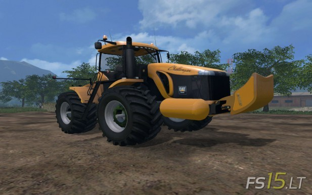 Cat-Challenger-MT-955C