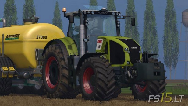 Claas-Axion-950
