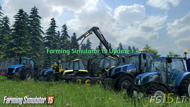 Farming-Simulator-15-Update