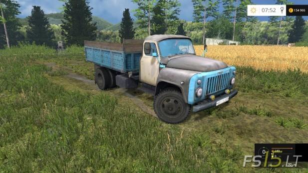 GAZ-53-1