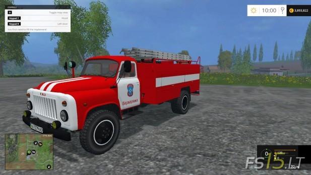 GAZ-53