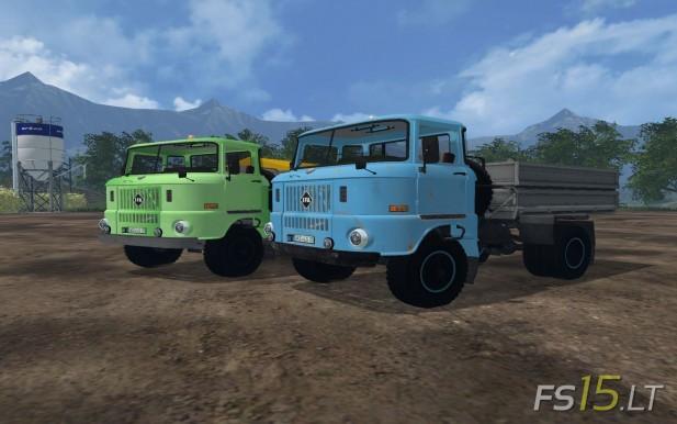 IFA-W50