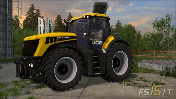 JCB-Fastrac-8310