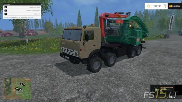 Kamaz-6350-Jenz