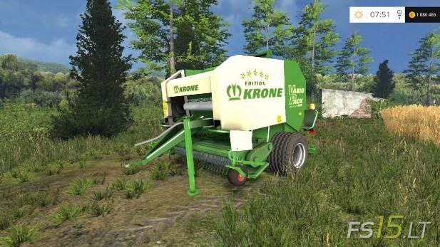 Krone-1500-1