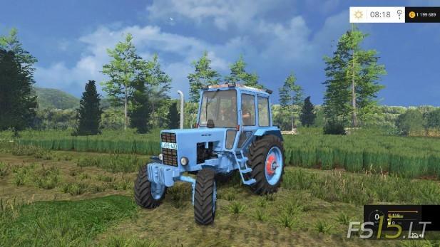 MTZ-82-T-1