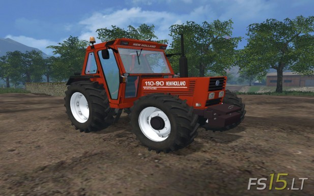 New-Holland-110-90-DT