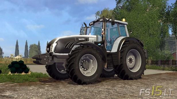 Valtra-T163