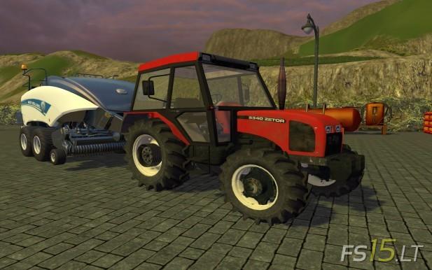 Zetor-5340