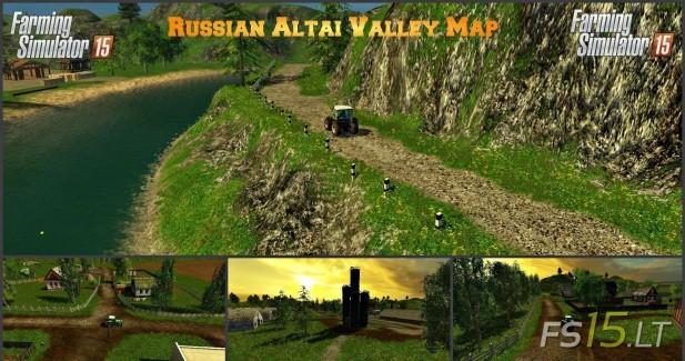 Altai-Valley