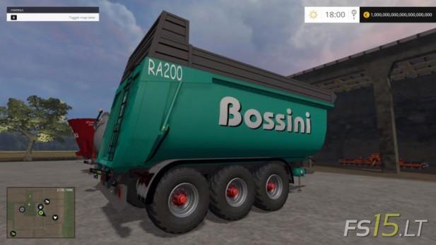 Bossini-RA-200