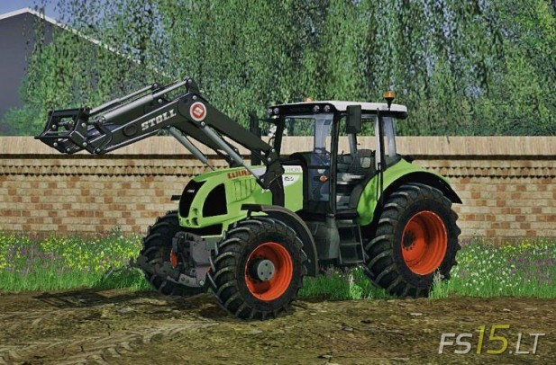 Claas-Arion-620-FL