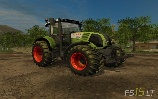 Claas-Axion-830