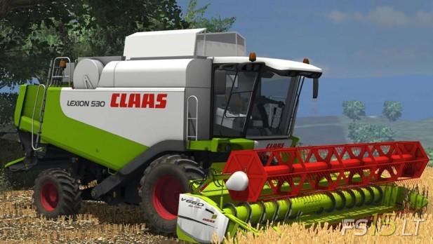 Claas-Lexion-530