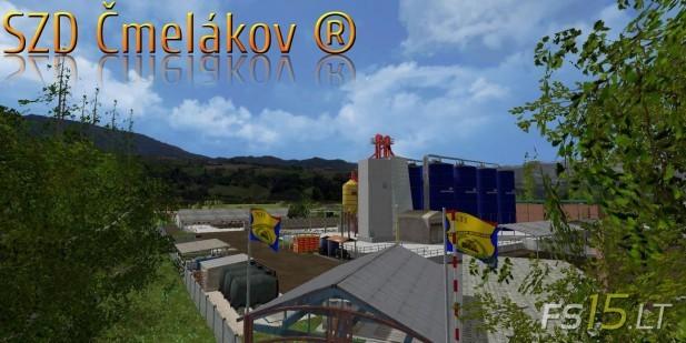 Cmelakov