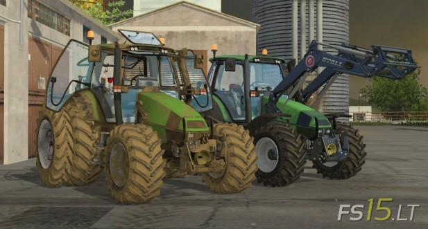 Deutz-Fahr-Agrotron-120-MK3