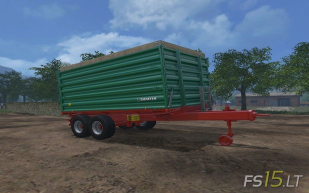 Farmtech-TDK-900