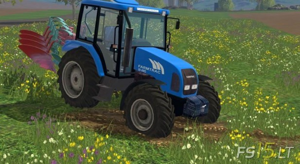 Farmtrac-80-4WD