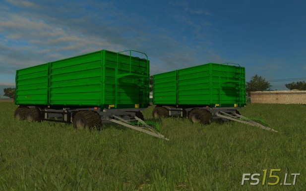 Fliegl-Trailers-Pack