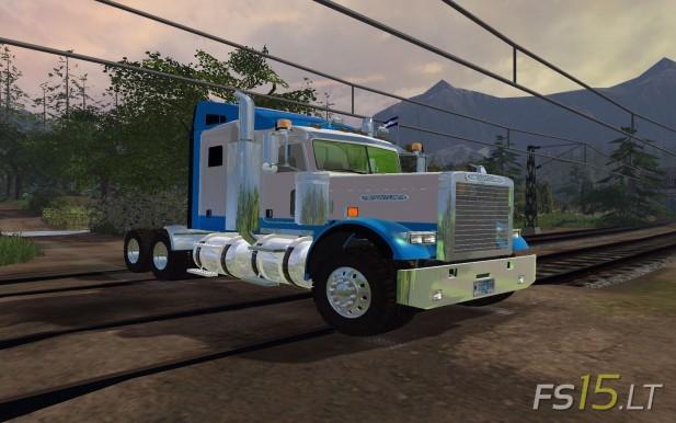 Freightliner-FLD13-1