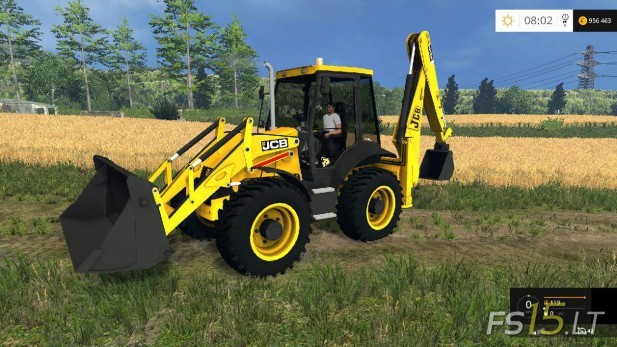 JCB-Tractopelle-1