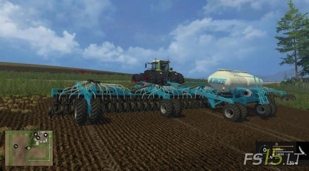 Kinze-22M-Seed-Fertilizer-Combination