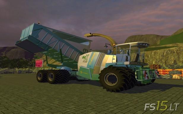 Krone-Big-X-650-Cargo
