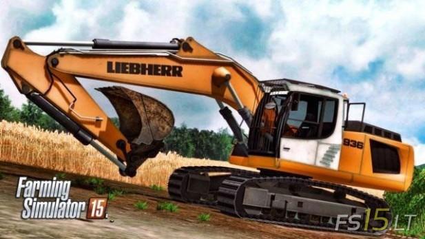 Liebherr-936