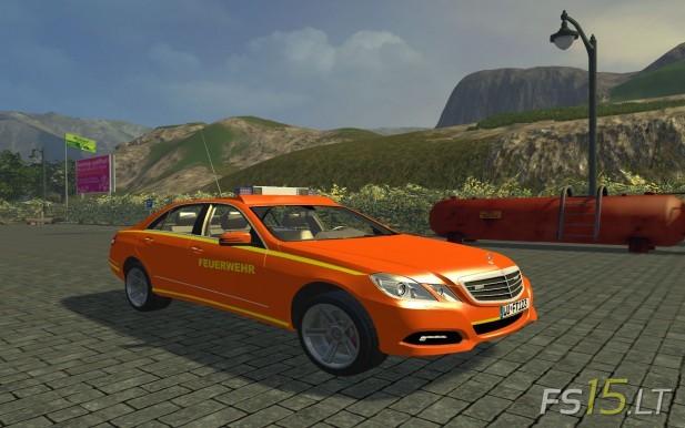 Mercedes-KdoW