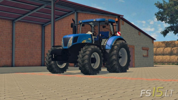 New-Holland-T7040