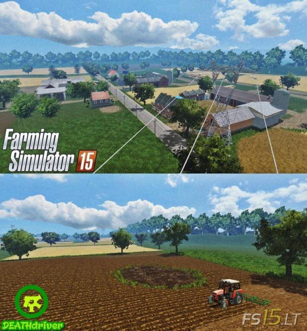 Polska-Village