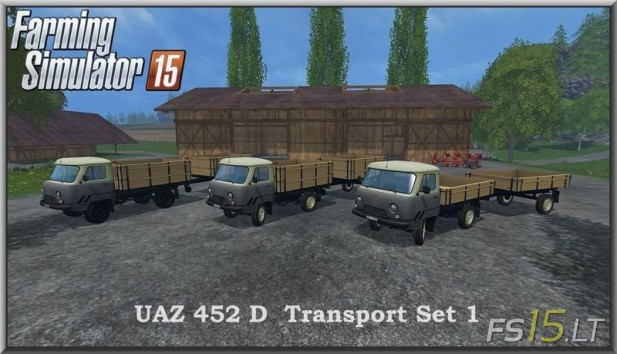 UAZ-452D-Transport-Pack