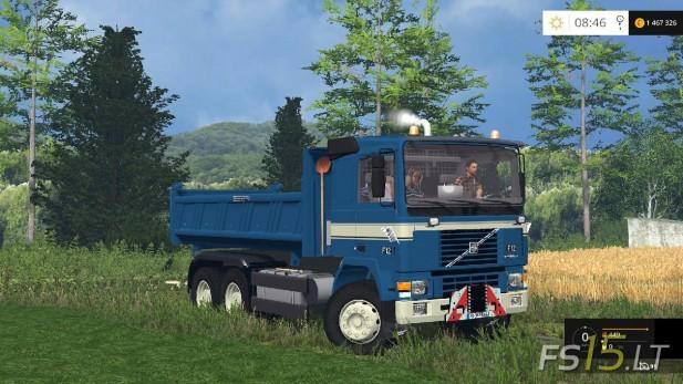Volvo-F12-6×4-1