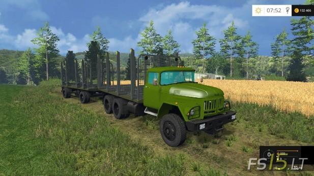 ZIL-133-Timber-1