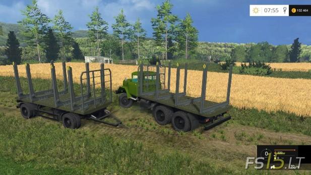ZIL-133-Timber-2
