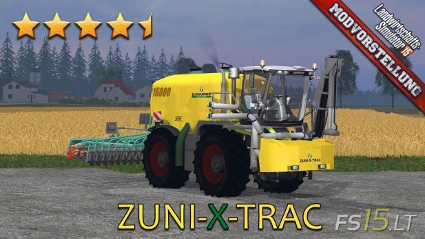 Zuni-X-Trac-Tools