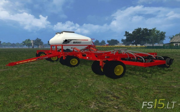 Bourgault-14MDS
