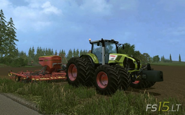 Claas-Axion-870